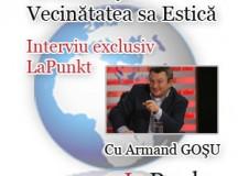Interviu Armand GOŞU: România şi Vecinătatea sa Estică