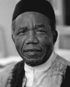 "Chinua Achebe  ""Săgeata lui Dumnezeu"" (1)"