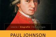 JOHNSON: Mozart