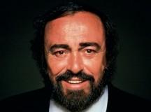 10 (zece) punkte: Luciano Pavarotti