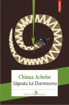 "Chinua Achebe, ""Săgeata lui Dumnezeu"" (3)"