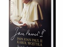 Papa Ioan Paul al II-lea/Karol Wojtyła În mâinile Domnului. Însemnări personale, 1962–2003 (1)