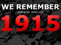 Genocidul ca act fondator