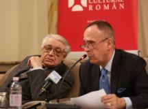 Nicolae Breban la ICR- vitalitatea resentimentului şi restauraţia culturală