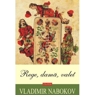 Nakobov- jocul adulterului şi al  întâmplării