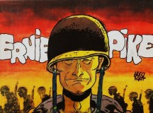 Pratt: Ernie Pike