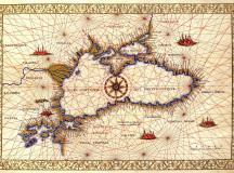 Despre Marea Neagră