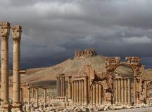 O execuţie în Palmyra: islamismul ca totalitarism