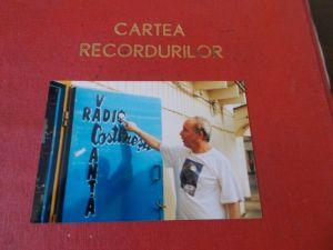 Interviu Andrei PARTOŞ: Radio VACANŢA-Costineşti, magie, nostalgie, libertate