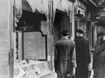 Kristallnacht – o rememorare și câteva comparații cu pogromul de la București