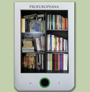 LogoProEuropeana