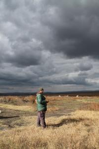 Interviu cu Alina şi Marius Streinu, tineri arheologi