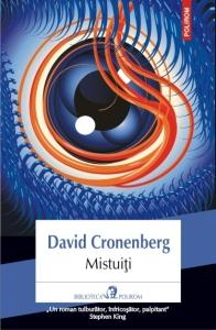 David Cronenberg – debut cu roman