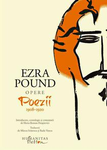 """O viziune a modernităţii: Horia- Roman Patapievici despre Cantosurile lui Pound"""""""
