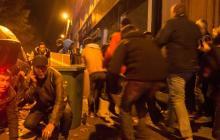 Paris, 13 noiembrie 2015-teroarea atacă umanitatea