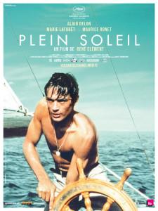 """Close-up: René Clément, """" Plein Soleil"""""""