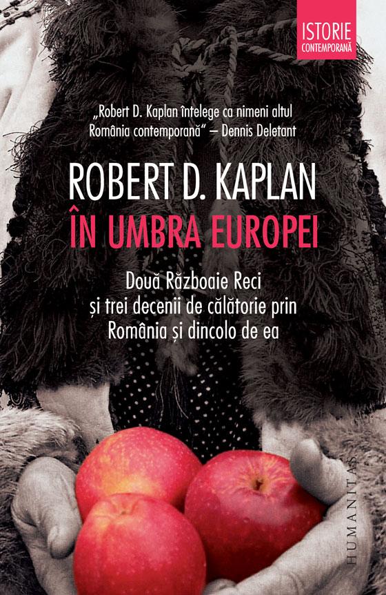 Robert D. Kaplan – carte despre România