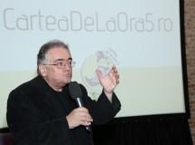 Dan C. Mihăilescu: 10 Q&A despre CARTEA DE LA ORA 5