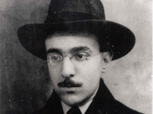 Fernando Pessoa – proza poliţistă