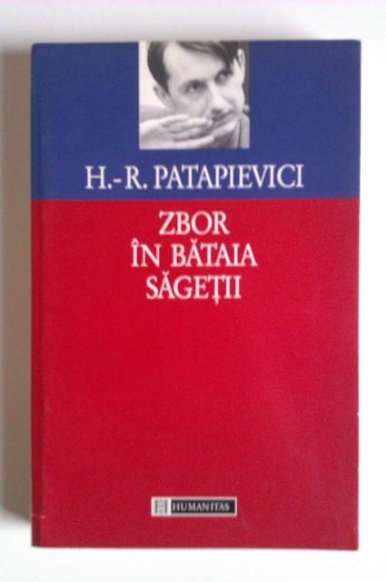 La mulţi ani, Horia-Roman Patapievici!