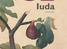 "Amos Oz, ""Iuda"" (1)"