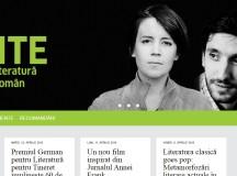 DLITE – platformă culturală online germano-română