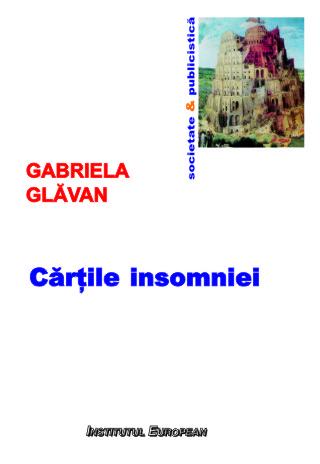 catile insomniei G Glavan
