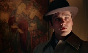 "Close-up : Joseph Losey, "" Mr. Klein"""