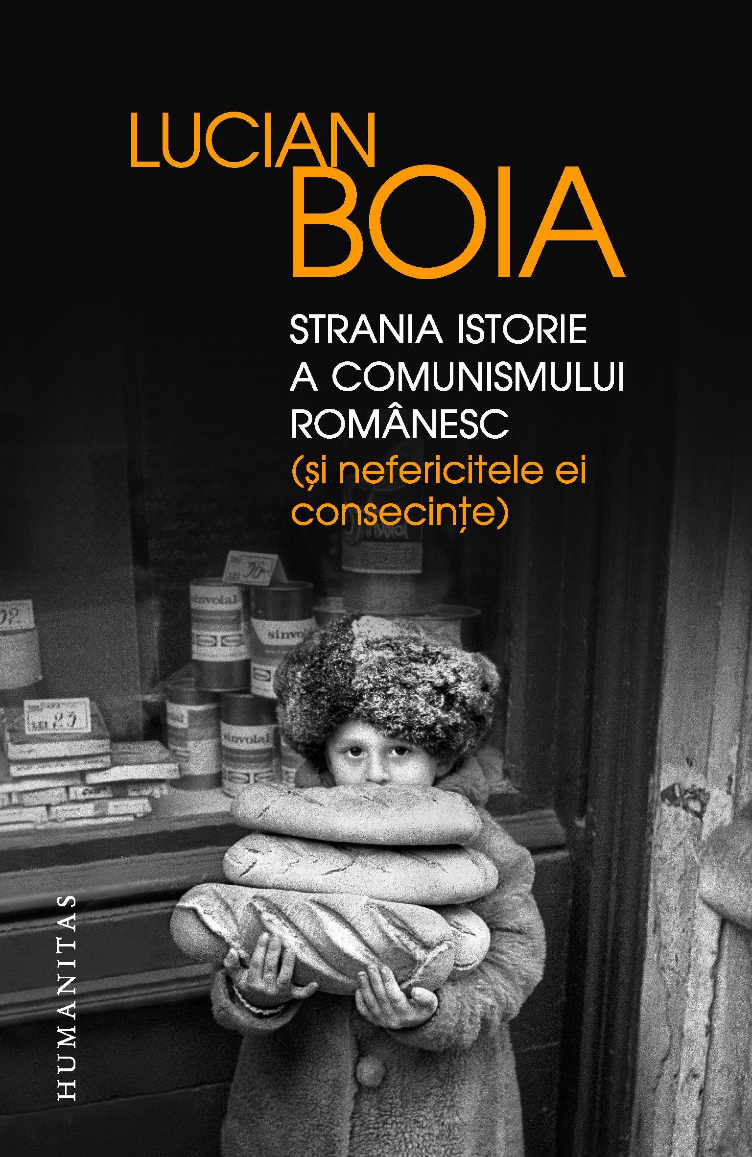 De ce e comunismul românesc altfel?