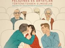 Detalii naive, total lipsite de profunzime din viața și moartea unor spectatori, un spectacol de Radu Afrim