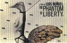 """Close-up: Luis Bunuel, """" Le fantôme de la liberté"""""""