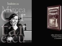 Întîlnire cu Mircea Cărtărescu