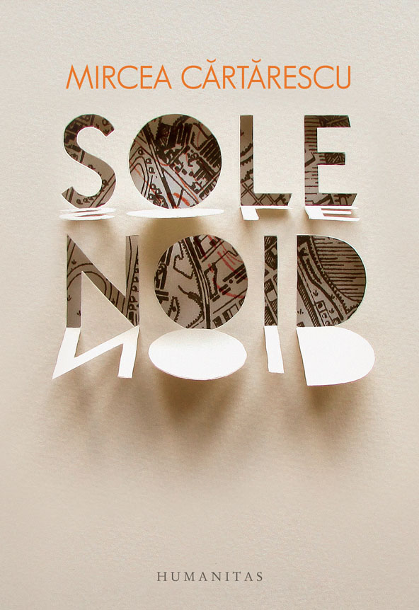 Solenoid – un nou tiraj