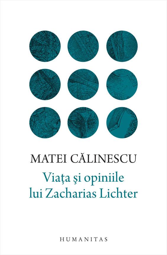 Matei Călinescu X 3