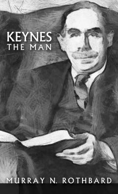 KeynesTheMan_bookstore
