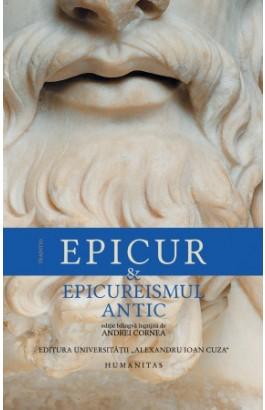 INFO: Epicur şi epicureismul antic