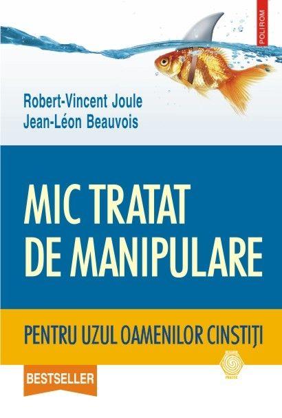 2 cărţi despre manipulare