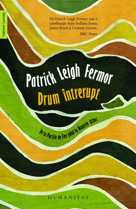 Patrick Leigh Fermor X 2