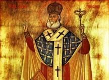 300 de ani de la trecerea lui Antim Ivireanul la cele sfinte. Cum de putem să îl uităm?