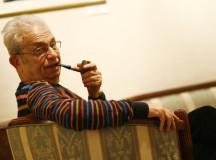Interviu Radu Cosasu. 09.03.2010