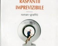 Roman-graffiti. Expoziție retrospectivă