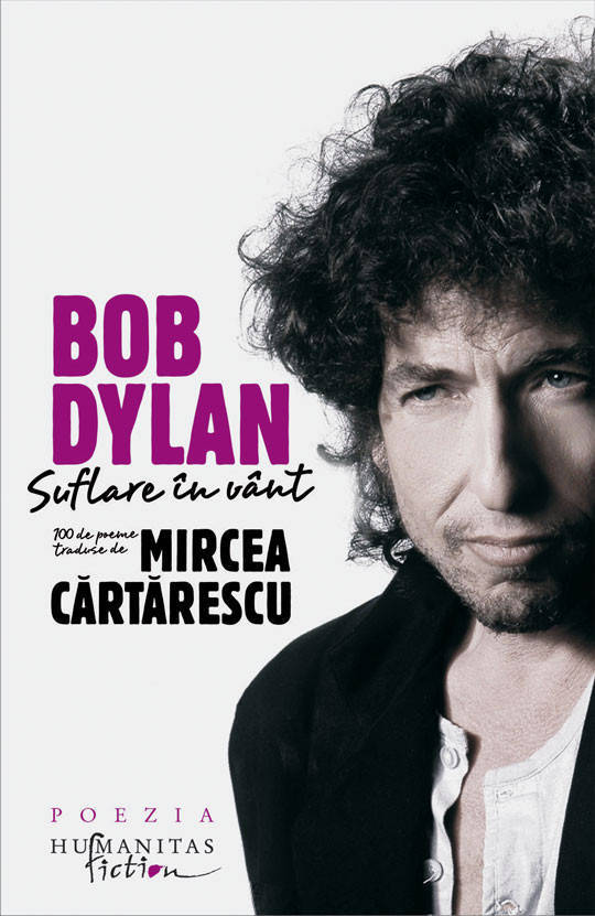 Bob Dylan – Suflare în vânt