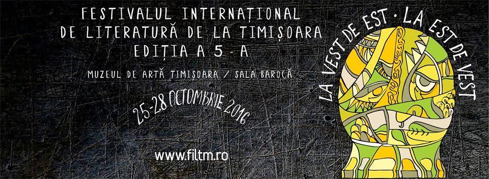 Ludmila Ulițkaia, Mircea Cărtărescu și Jacques Le Rider deschid FILTM 2016
