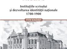 INFO: Alex Drace-Francis – Geneza culturii române
