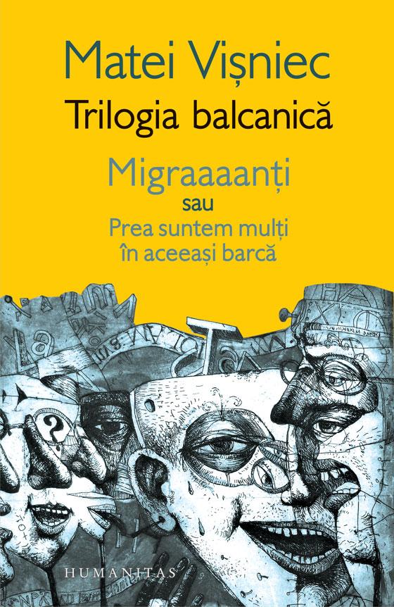 Teatrul lui Matei Vișniec și contradicțiile lumii contemporane (1)