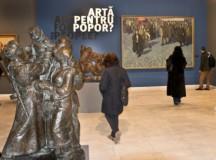 Artă pentru popor? Realismul socialist în artele plastice