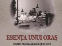 Esenţa unui oraş: sub cizma comunistă