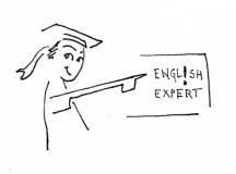 Cursul de engleză