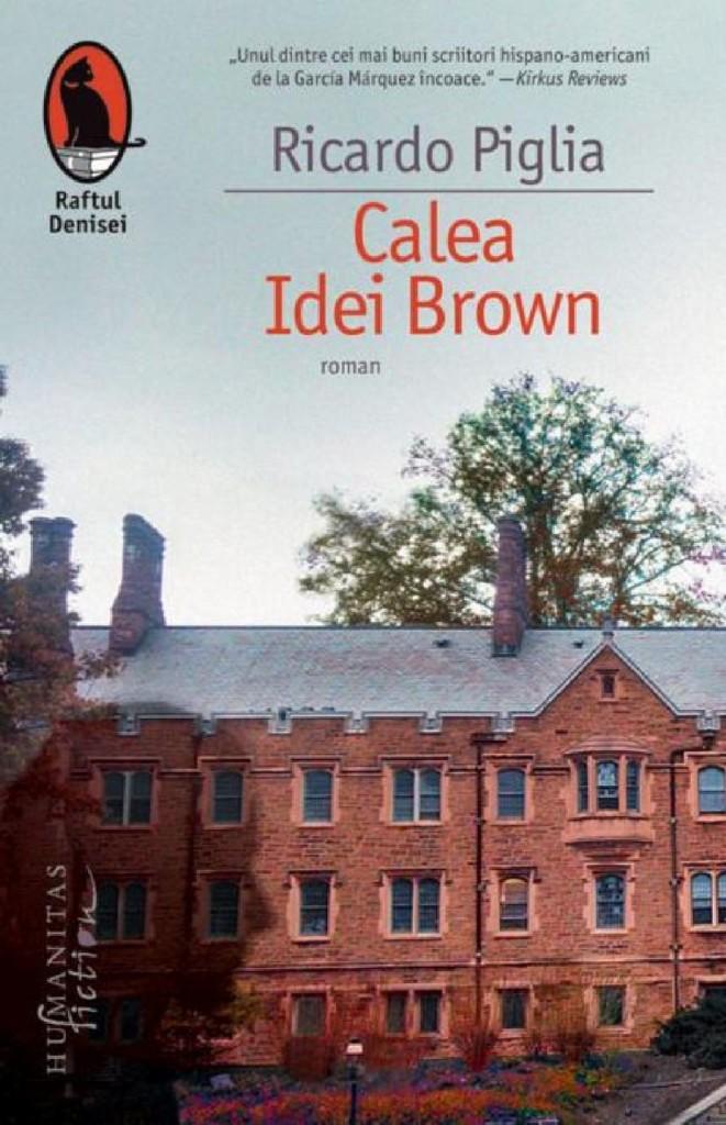 Note despre Calea Idei Brown