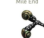 """""""Mile End"""", de Ciprian Popescu. Poezia, ultima bornă."""